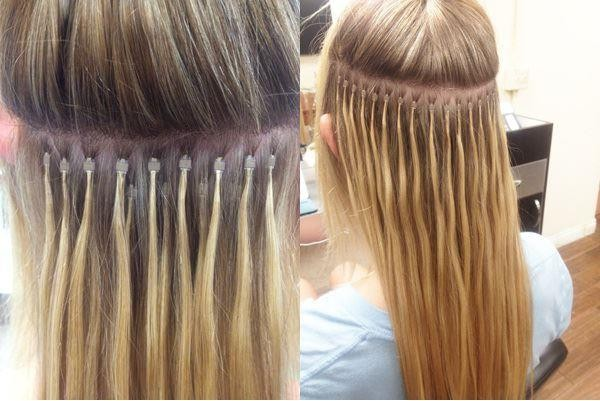 Canyon Falls Day Spa Scottsdale Hair Extension Master Class