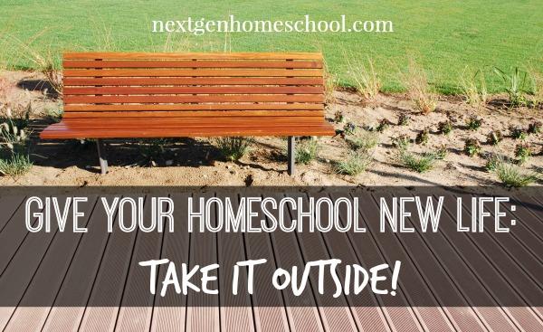 HomeschoolNewLifeOutside