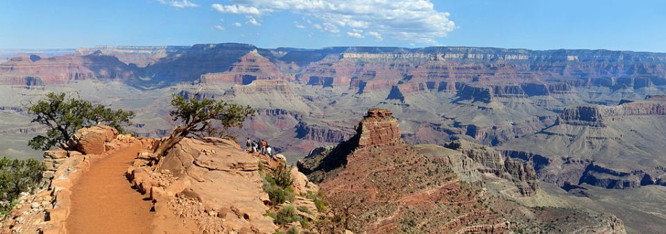 South Kaibab Trail Guided Hike