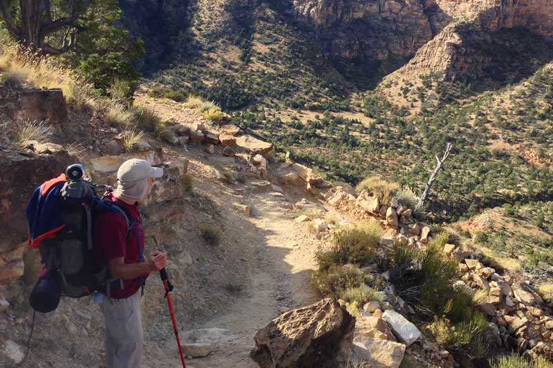 overlooking-waldron-basin-from-hermit-trail
