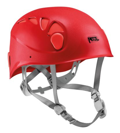A42BR Petzl ELIOS Red