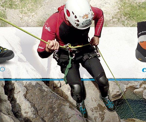 Bestard Canyon Guide - AquaPro