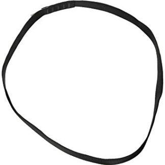 petzl anneau noir