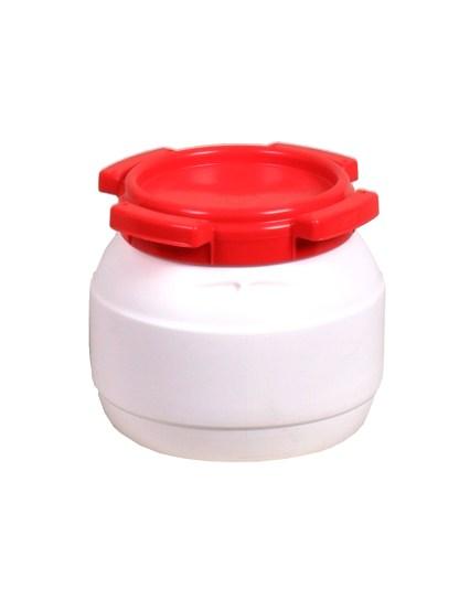 Waterproof barrel 3.6L