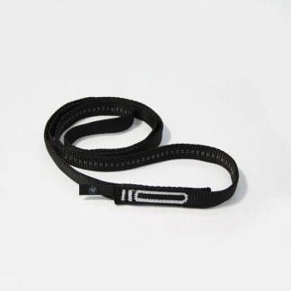 Edelweiss Sling (19mm) (black)