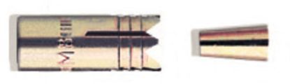 Petzl Cheville Autoforeuse (self drilling anchor bit)