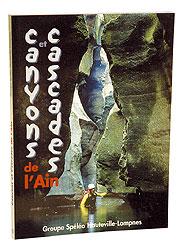 Canyons de l'Ain