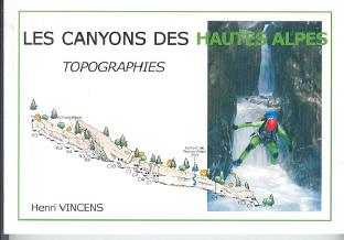 Les Canyons des Hautes-Alpes