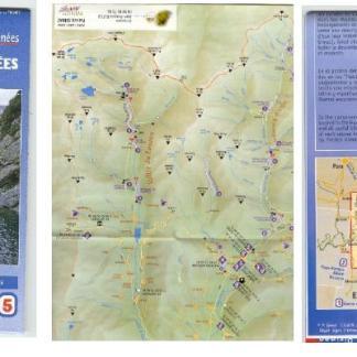 Canyonisme dans les Pyrénées (5): les Hautes-Pyrénées