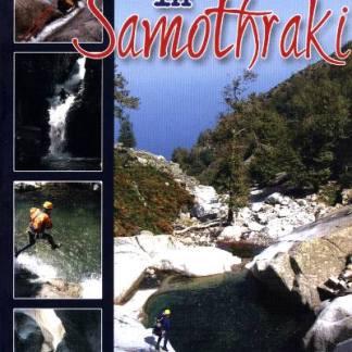 Canyoning in Samothraki