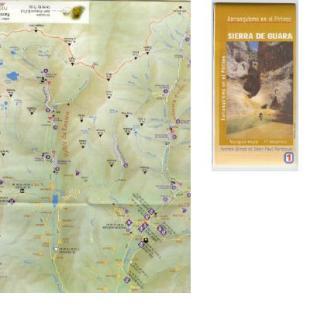 Canyonisme dans les Pyrénées (1): Sierra de Guara