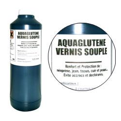 Aquaglutène (vloeibaar rubber)