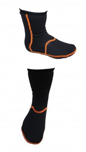 Vaderetro ac302 5mm socks