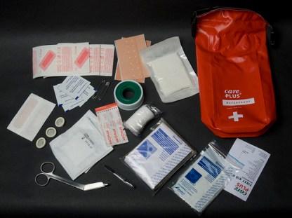 CarePlus First Aid Waterproof Kit