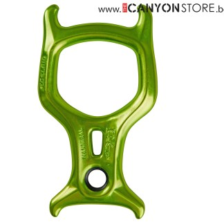 Edelrid Hannibal descender