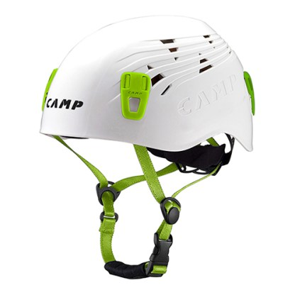 Camp Titan White Front