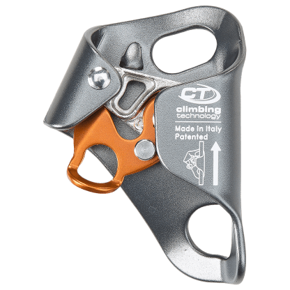 Climbing Technology Chest Ascender