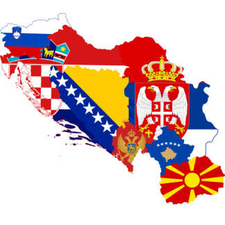 Slovenia / Balkan Countries