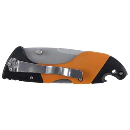 NRS Captain Rescue Knife - Orange/Black