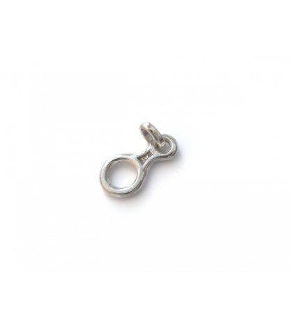 FIXE219 Pendant with Figure of Eight descender
