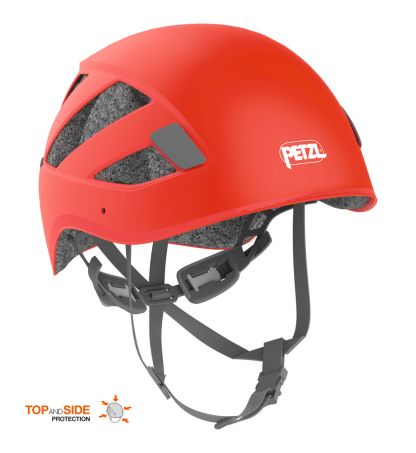 Petzl Boreo - red