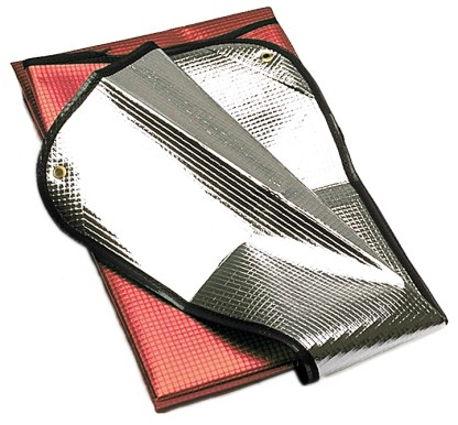 BasicNature Reflex', emergency blanket