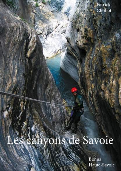 Les Canyons de Savoie (P.Chollot)