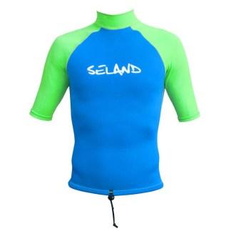 Seland BALI (2mm) veste courte, manches courtes