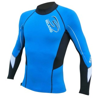 PHUKET 2 MM SUPER STRETCHY NEOPRENE JACKET