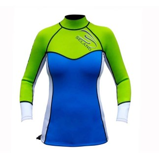 MALIBU NEOPRENE JACKET. LADIES