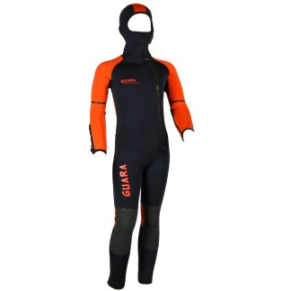 "Guara monopiece ""BAOUSSOUS"" - Neoprene suit for children"