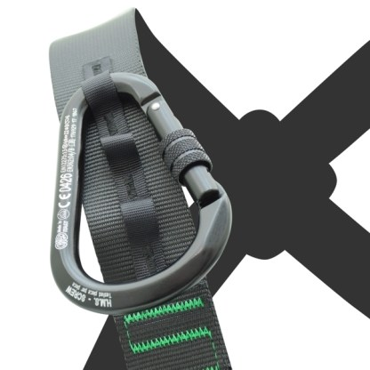 Target Cave Smart chest harness