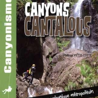 Canyons cantalous par Philippe VIETTE-COSTE