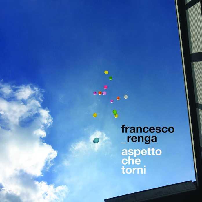 Francesco Renga Sanremo 2019 Aspetto Che Torni Testo E