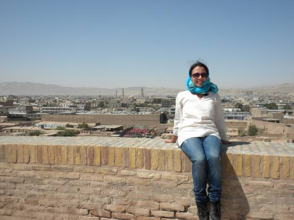 Da Kabul…