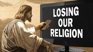 Chi usa molto Internet perde la fede?