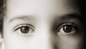 Looking with a child's eyes