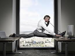 La flessibilità nel lavoro