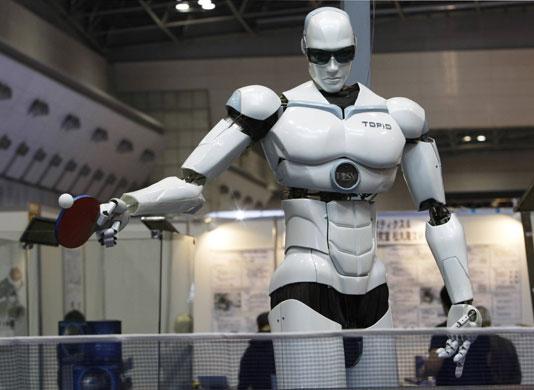 Assumete chi infrange le regole o tra 10 anni sarete robot