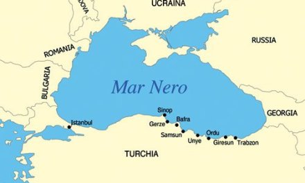 Le nuove schiavitù: Mediterraneo e Mar Nero