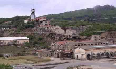 Viaggiare è conoscere – parte prima Il lavoro perduto delle miniere della Costa Verde, in Sardegna
