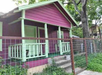 Macondo en Austin di Nadia Celis Salgado