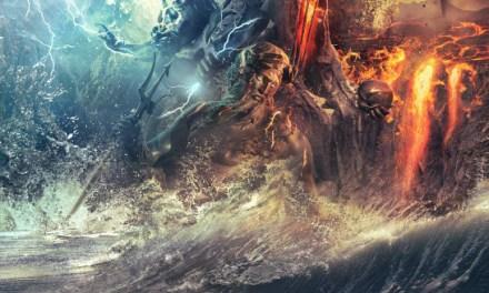 Kronos, l'origine  del  tempo *