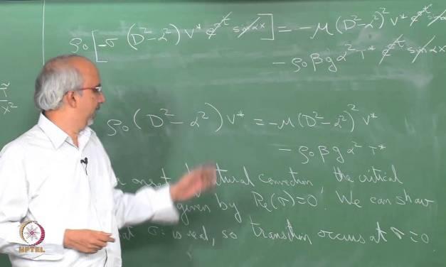 Il ruolo del sistema di Rayleigh-Bènard nella comprensione della complessità