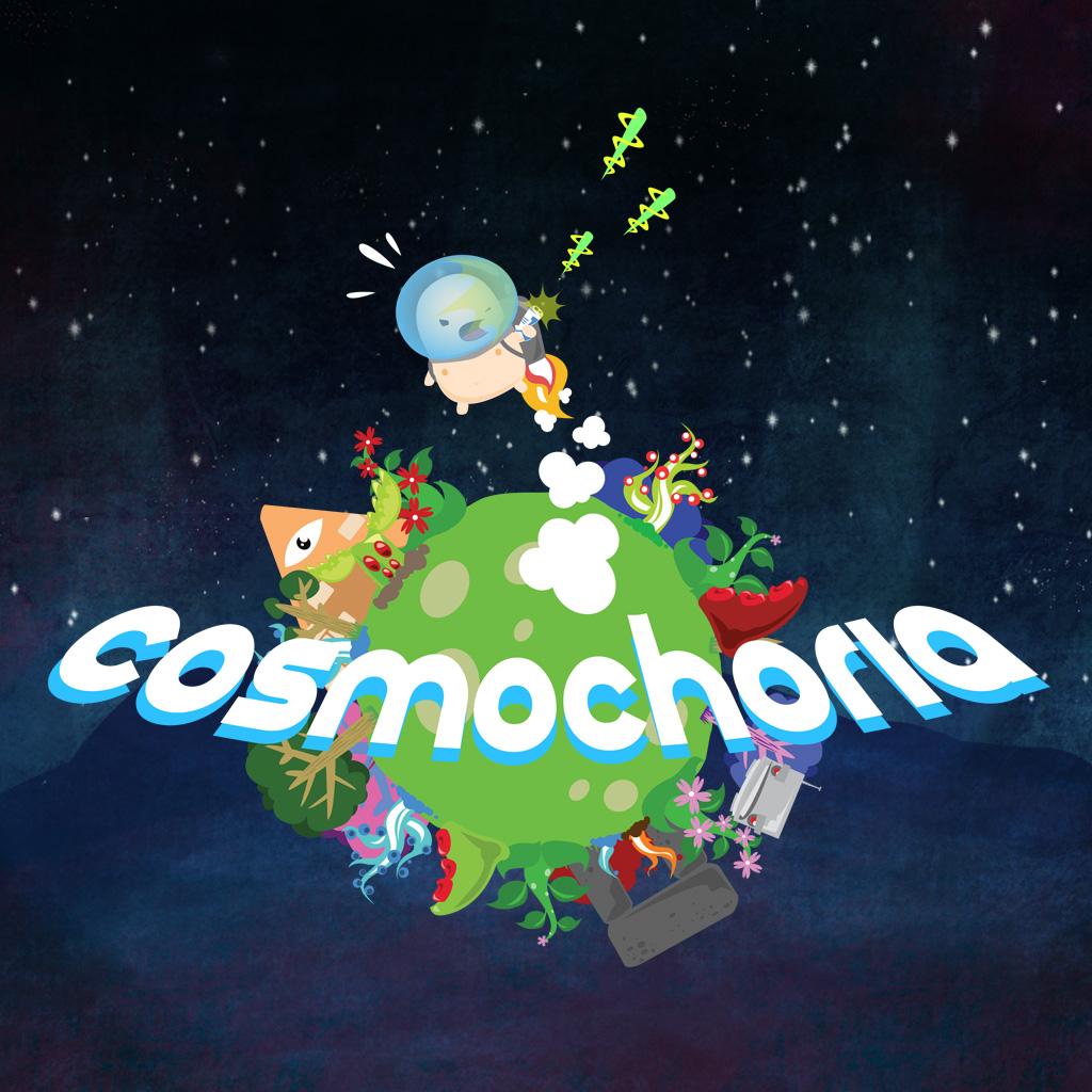 Cosmochoria.com