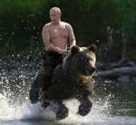 Putin & The Bear