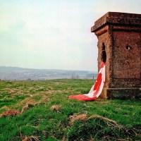 Vimy Ridge, 44th Bn Memorial, The Pimple, April 1917