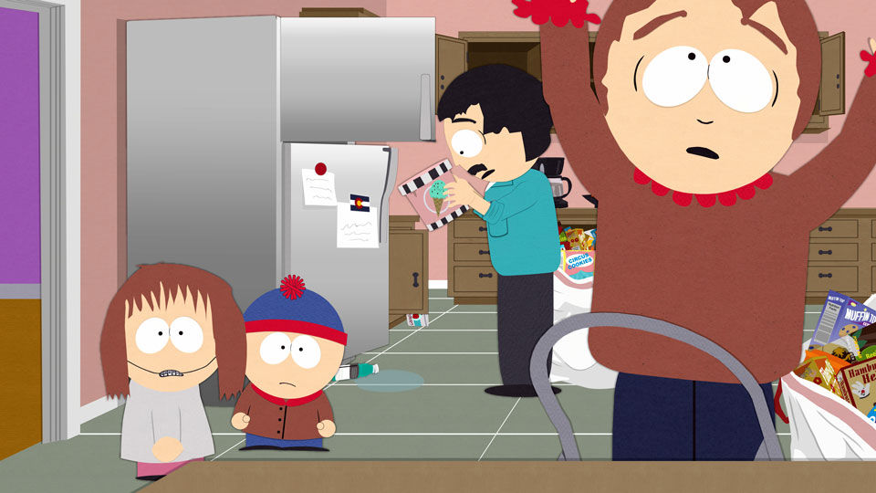 Every Single Pop Culture reference in South Park's Gluten-Free Ebola