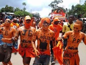 orange youth