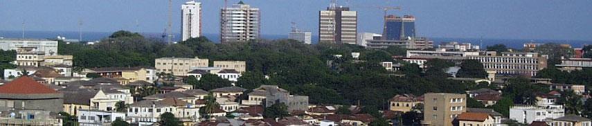 Accra-Skyline